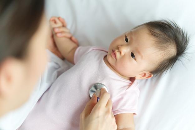 โรคกลีบกุหลาบผื่นแพ้ที่คุณแม่มือใหม่ไม่ควรมองข้ามสำหรับลูกน้อย
